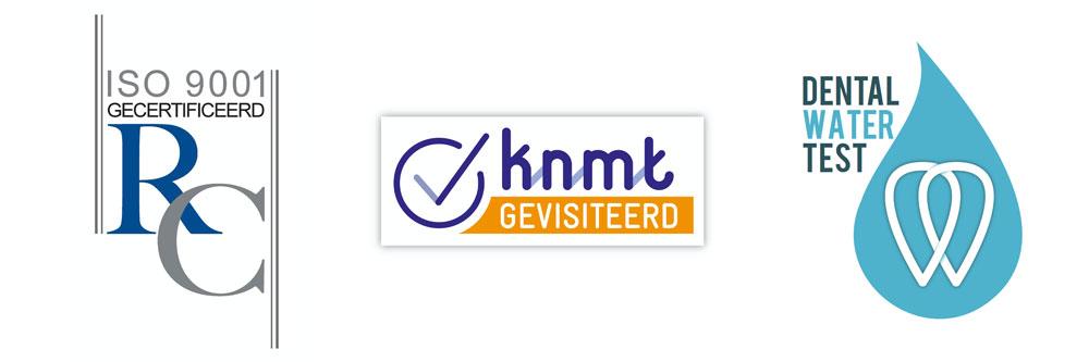 certificaten mondzorg woerden